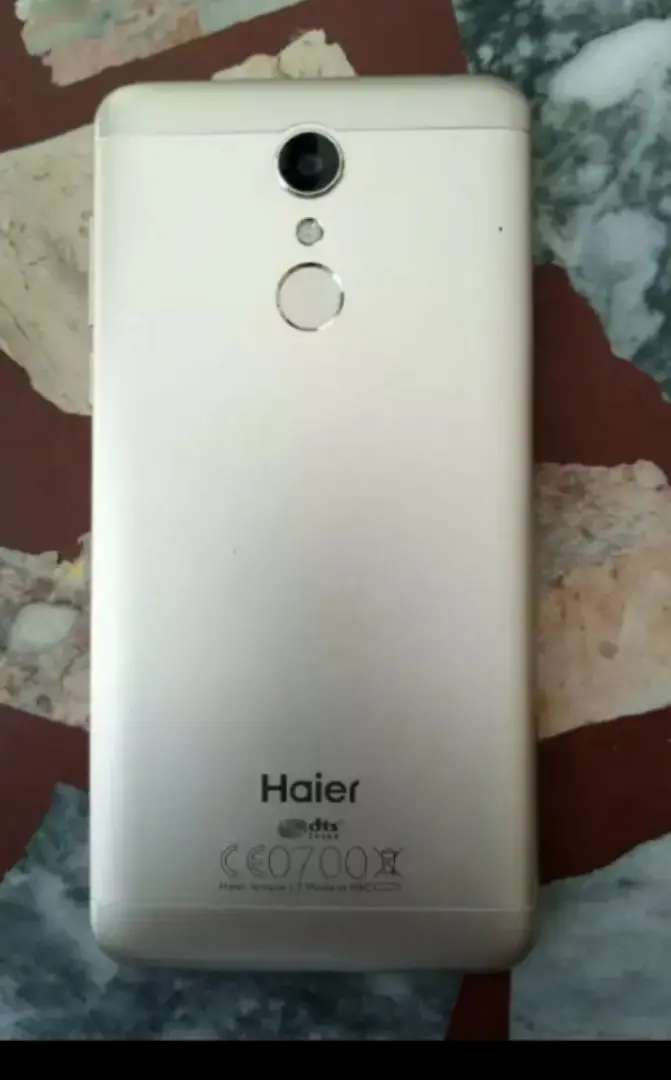 Haier L7 Mobile (3+32gb) OK and LUSH 0