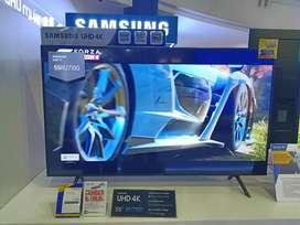 Kredit Elektronik/TV Samsung 4K UHD Promo Free1xAngsuran Tanpa ribet