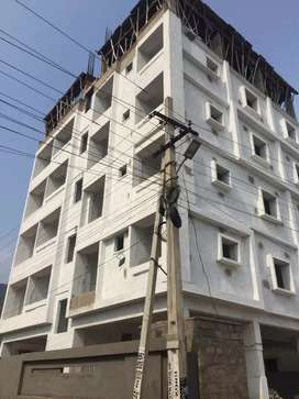 2BHK READY TO MOVE NEW FLAT
