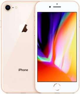 *Refurbished Iphone 8 In Good Price*