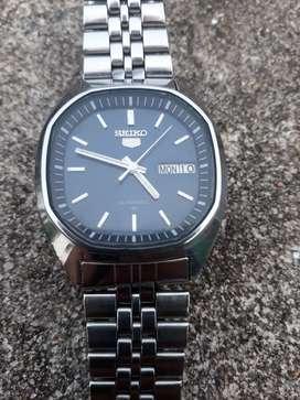 Jam tangan seiko matic original