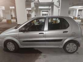 Tata Indica V2 Turbo 2008 Diesel Good Condition