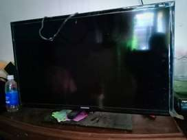 Samsung LED 32inchi 5thn