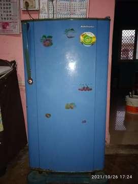 Kelvinator fridge, good running condition
