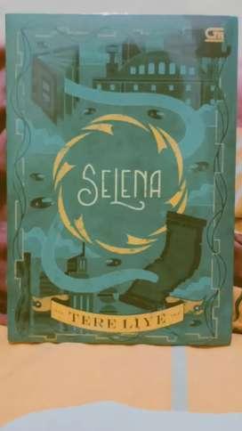 Novel Serial 3 Serangkai Ali,Raib dan Seli