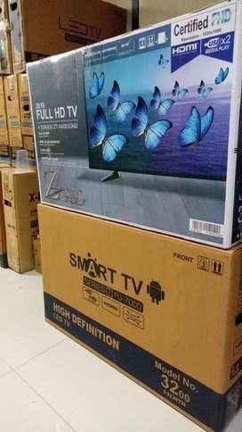 [Fatafat Dhamakedar offer] 40 inch FULL HD smart LED TV