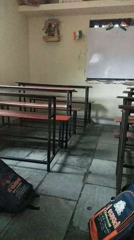 Tution class benchis
