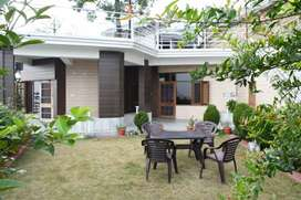 Cottage Available For Sale In Barog (Himachal), Top Location & Height