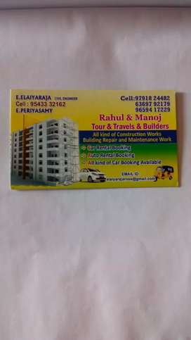 Driver wanted 30% from operator bill(chennai)