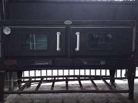 Oven gas bekas murah
