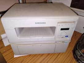 Samsung and HP printer