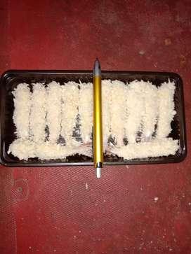 Promo udang tampura frozen isi 12pc