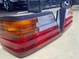 STOP LAMP W124 Model MP dan Std merah kuning putih
