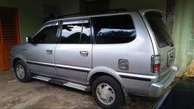LGX 2001 silver 1.8 efi
