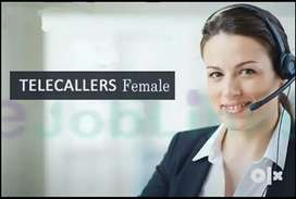 WANTED TELI CALLERS(ONLY FEMALES)