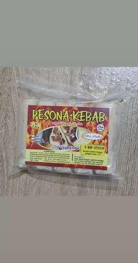 Pesona Kebab dan berbagai Frozen Food