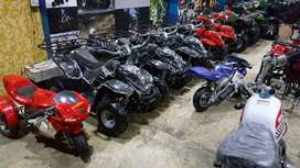 Full variety Abdullah enterprise atv quad 4wheel delivery all Pakistan