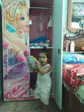 Almirah for girl