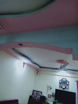 For SALE 1 BHK FLAT GHANSOLI SECTOR 16 GAOTHAN PROPERTY