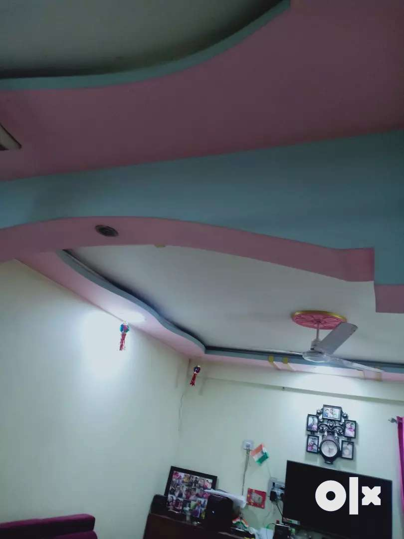 For SALE 1 BHK FLAT GHANSOLI SECTOR 16 GAOTHAN PROPERTY 0