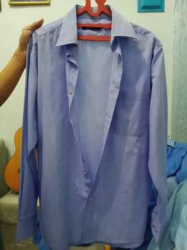 Baju kemeja merek alisan