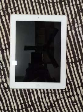 IPAD 4th GENERATION (RETINA 16GB, WIFI)