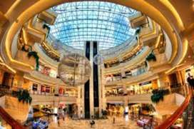 NO INTERVIEW DIRECT JOINING FOR SHOPPING MALL