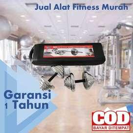 Alat Fitness Total Fitness Dumbell Set 50 Kg MODEL TERBARU