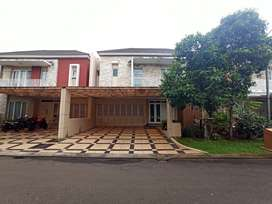 Sewa Rumah Lotus di Summarecon Bekasi
