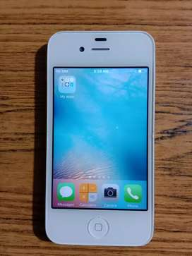 IPhone 5S for sales very low budget good condition phone