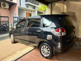Dijual Suzuki Ertiga GL 2014 manual