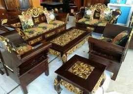 kursi tamu meja set minimalis terlaris 012