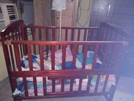 Baby Cradle or Cotm