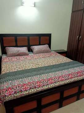 E11/4 furnished full separate room for female