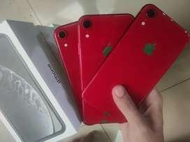 Iphone XR 64 GB Fullset