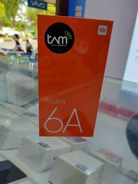 Hp xiomi terbaru 6A 2/16 GB