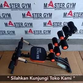 Alat Fitness Six Pack Care MG/988 - Kunjungi Toko Kami