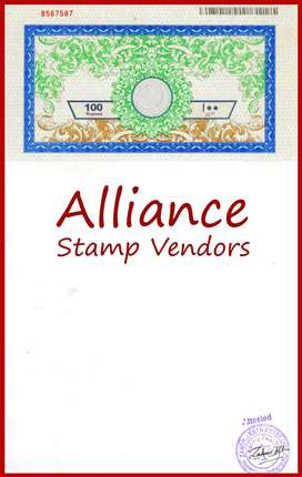Stamp Paper, available on holidays & Lock Down 6th road, Rawalpindi