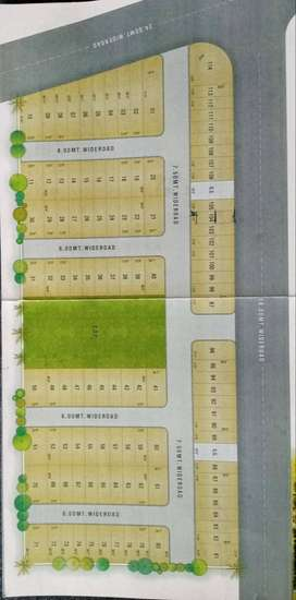 1 bhk row house for sell in dindoli