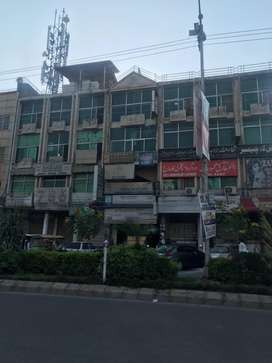 Appartment for rent near holy family hospital