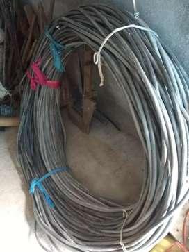 500 mitar aluminum cable