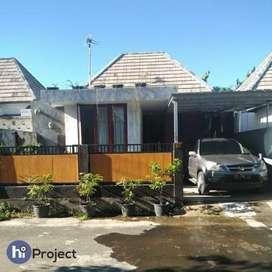 Dijual/Disewakan rumah type 45/110 di Batulayar Lombok barat R110