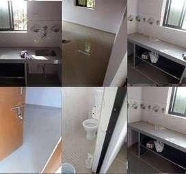 Flat for rent in Azossim (near old goa)