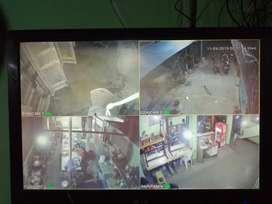 CCTV PAKET KOMPLIT GUYS, KAMI YANG AKAN DATANG KE LOKASI ANDA