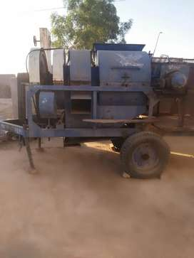 Machine new all prt ready machine 80000Rs working condition