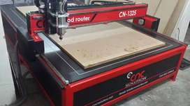 CNC Machine - Wood Router | CNC Cutting