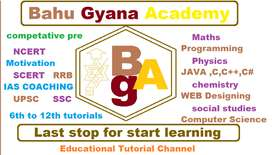 Bahu Gyana Tutorials Academy