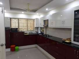 3Bhk Grand No:1 Fully Furnished Flat For Rent In Kakkanad