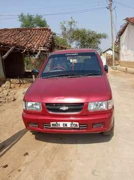 Chevrolet Tavera 2007, Ad