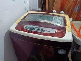 2nd Hand Semi Automatic Washing Machine